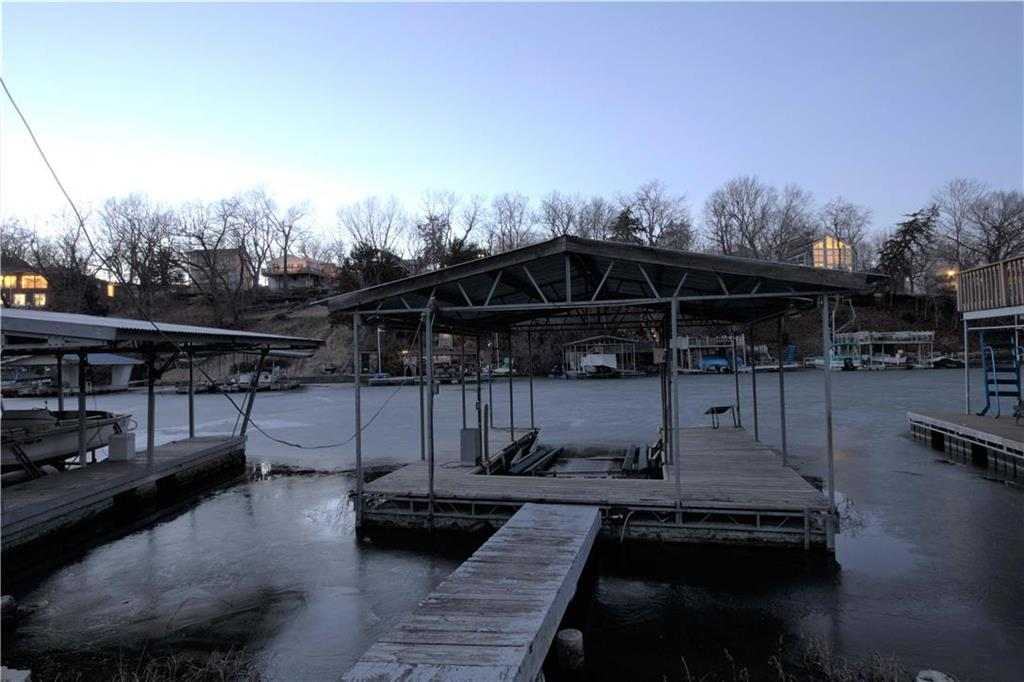 68 L Lake Shore Drive Lake Lotawana, Missouri 64086