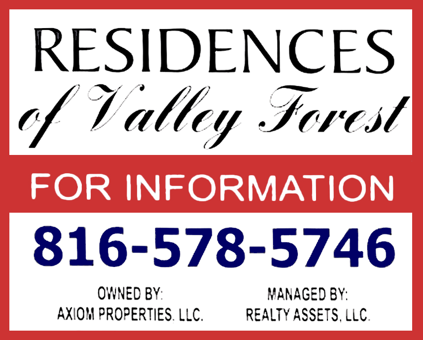Residences Of Valley Forest