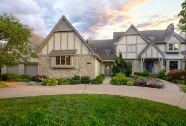 10371 W 157TH Terrace, Overland Park, Kansas 66221